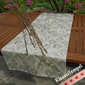 """Tischläufer """"Bamboo"""" (Bambus) 45x138 cm"""