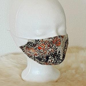 Modische, schicke Mund-Nasenmasken für Erwachsene, Schüler und Kinder, Designer-Gesichtsmasken, Behelfsmasken